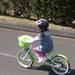 自転車の練習はさせた方がいいの?何歳くらいからがベスト?練習する際の注意点は?