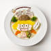 ポムポムプリンの誕生日におそ松さんたちが駆け付ける! おそ松さん×ポムポムプリン横浜店のコラボカフェを 4月1日~5月7日に期間限定OPEN