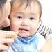 赤ちゃんの歯磨きはいつから?方法や教え方は?ガーゼ磨きは?知っておきたい虫歯予防の心得