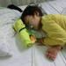 子供が発症しやすい小児ぜんそくとは?症状や原因は?