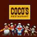 ドラえもんのお店!子どもの誕生日はCOCO'Sでお祝いしよう!