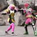 ついに登場!仮面ライダーポッピー!可愛すぎる松田るかちゃんについて掘り下げちゃいます!