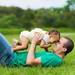 パパと赤ちゃんのコミュニケーションは大事!パパが育児に積極的になってくれたエピソード