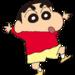 大人も泣ける!25周年記念作品『クレヨンしんちゃん 襲来!!宇宙人シリリ』公開!新たなケッ作誕生!