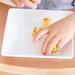 赤ちゃんがぱくぱく食べられる手づかみ食べ離乳食メニューのママ技レシピ