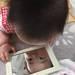 知ってた?鏡には「自己認識」の知育効果がある!赤ちゃんと鏡の関係とは?