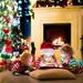 一緒に読んだり聞かせたり☆0歳・1歳・2歳にぴったりの人気クリスマス絵本10選
