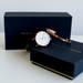 オシャレ女子の必需品「ダニエル・ウェリントン」の腕時計とCUFFで大人コーデを格上げ!