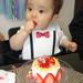 1歳のお誕生日に作ってあげたい!初めてのケーキ♡参考にしたいケーキ画像と簡単レシピ!