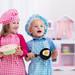インテリアにもハマる、子供の「ままごとキッチン」は木製がおすすめ!おしゃれ可愛い商品6選