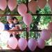 娘、一歳のお誕生日♡