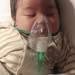 生後2ヶ月で発熱…そして入院。
