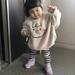 """今日のコーデ♡インスタで見つけた""""韓国子供服""""のお店でお買い物してみた♡"""
