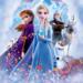 最新作「アナと雪の女王2」公開♡公式パズルゲーム・限定品情報ご紹介