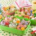 誕生日や遠足のお弁当に!かわいい「キティちゃん」のレシピ11選