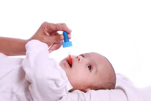 ロタウイルスのワクチンは注射ではなく経口摂取です