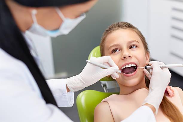 小児歯科は子どものための歯医者さんです