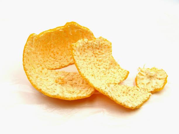 Tangerine Skin