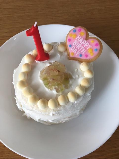 お誕生日パーティー②|ママ1年生☆9月2日生まれ (78)