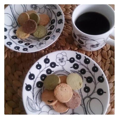 最近のお茶タイムに|ファッションと料理と家事日和 (96)