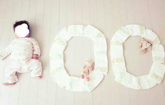 娘100日*お食い初め|yukkii′s blog -mama LIFE in 札幌- (131)