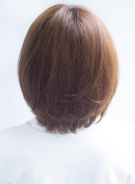 【ボブ】時間が経ってもまとまるボブ/AFLOAT JAPANの髪型・ヘアスタイル・ヘアカタログ|2017秋冬 (165)