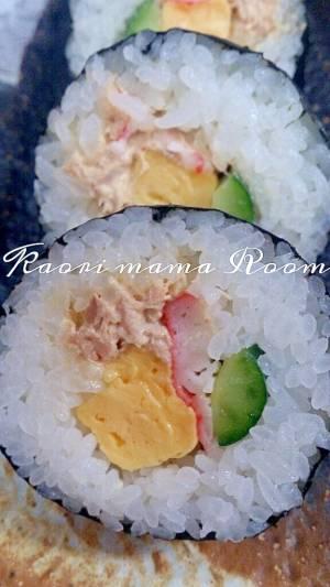 簡単サラダ巻き! レシピ・作り方 by カオリmamaの部屋|楽天レシピ (238)