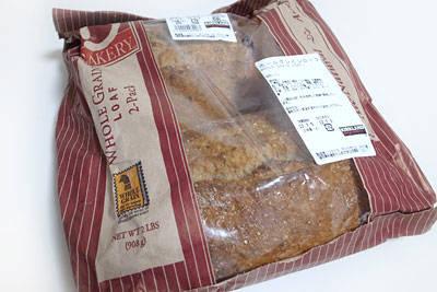 ホールグレインローフ | コストコ通 コストコおすすめ商品の紹介ブログ (317)