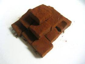 本当に簡単♪材料3つで絶品の生チョコ by momoco [クックパッド] 簡単おいしいみんなのレシピが257万品 (351)