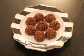 みきママ考案!チョコクランチ by MIYAKO0616 【クックパッド】 簡単おいしいみんなのレシピが302万品 (353)