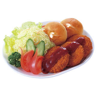大皿・サラダ | 珈琲所コメダ珈琲店 (426)
