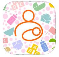 育児ノート: 授乳タイマー, 睡眠とおむつ交換の記録を App Store で (1469)