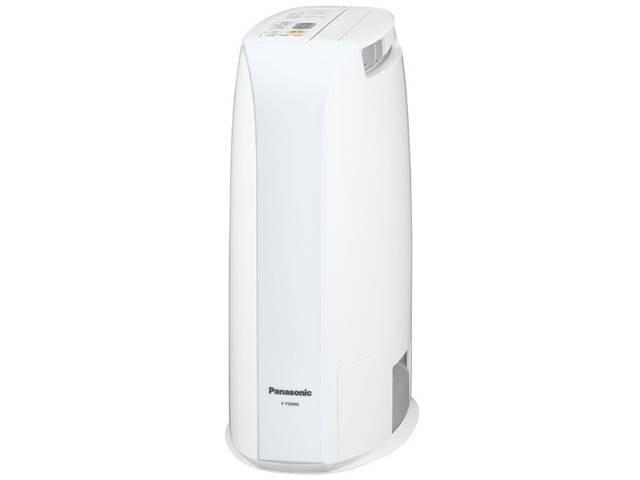 Amazon.co.jp: パナソニック 衣類乾燥除湿機 デシカント方式 ~14畳 ホワイト F-YZM60-W: ホーム&キッチン (2030)