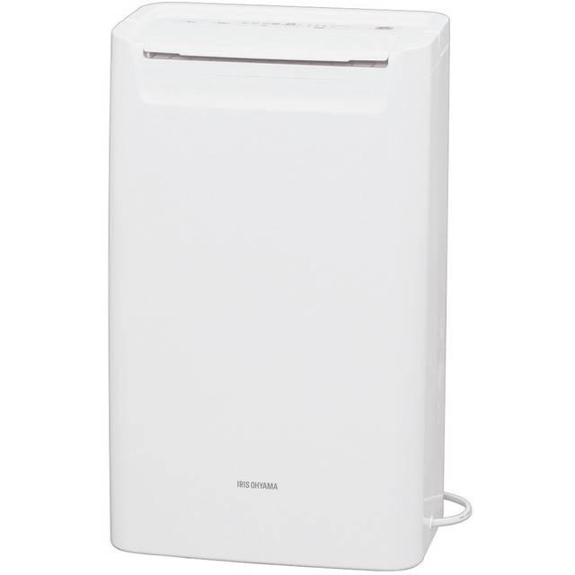 Amazon.co.jp: アイリスオーヤマ 衣類乾燥除湿機 コンプレッサー式 除湿量 5.5L DCE-6515: ホーム&キッチン (2041)
