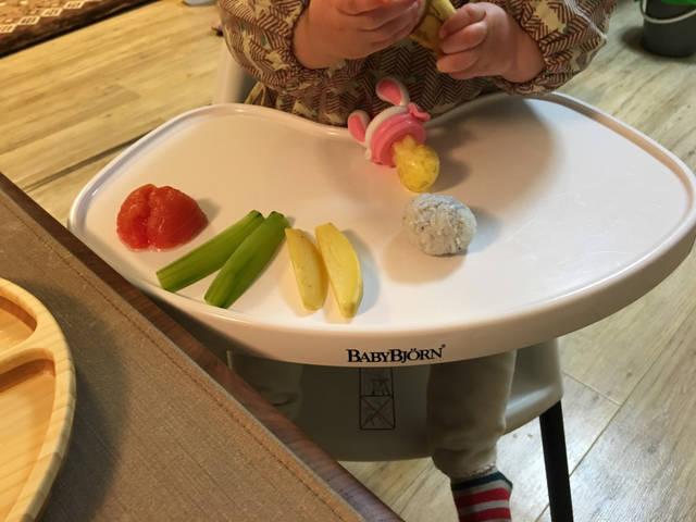 BLW式離乳食法は何ですか。 blwmamaのブログ (2186)