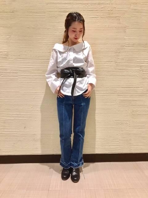 本村 希唯(WEGO 横浜相鉄ジョイナス店)|WEGOのシャツ/ブラウスを使ったコーディネート - WEAR (3020)