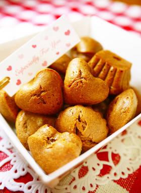 バレンタイン♥ひとくちチョコチーズケーキ by ほっこり~の [クックパッド] 簡単おいしいみんなのレシピが259万品 (3062)
