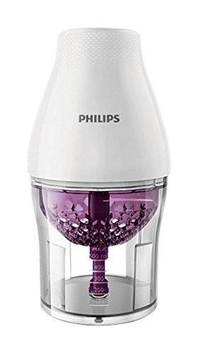 Amazon|フィリップス マルチチョッパー ホワイト HR2505/05|フードプロセッサー | 通販 (3983)