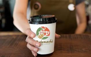 motomachi coffee&bread コーヒー