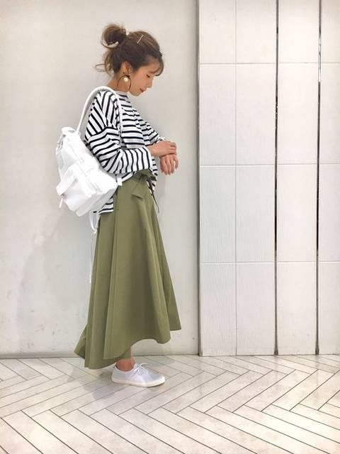 sootaroo|CIAOPANIC TYPYのTシャツ/カットソーを使ったコーディネート - WEAR (5455)