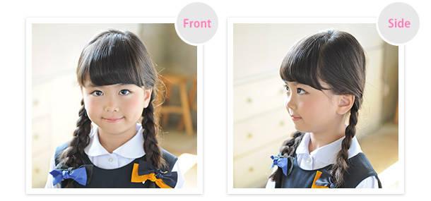 入学式の髪型|入学式のマナー・服装|小学校入学準備|ベネッセ教育情報サイト (5678)