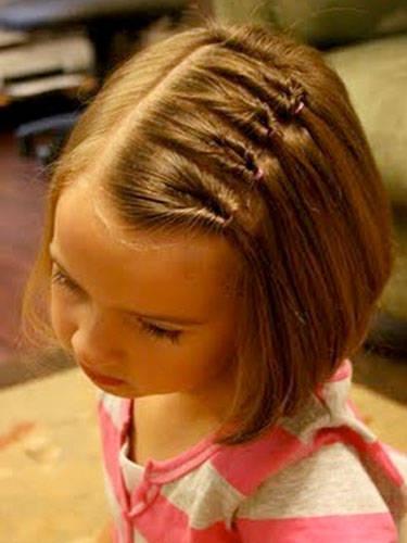 子供向けヘアスタイル特集!男の子・女の子別で人気の髪型を調査!に投稿された画像No.26 | Pinky (5713)