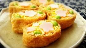 具は炊き込みで五目酢飯が簡単!市販の寿司の素を使っても...