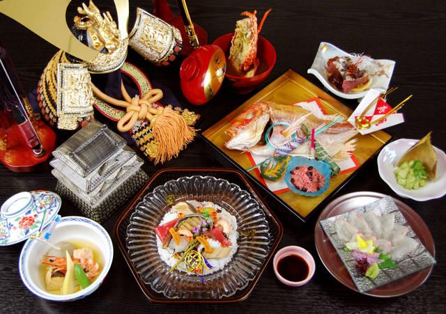 新日本料理 吉祥   » ryori-iwai (7334)