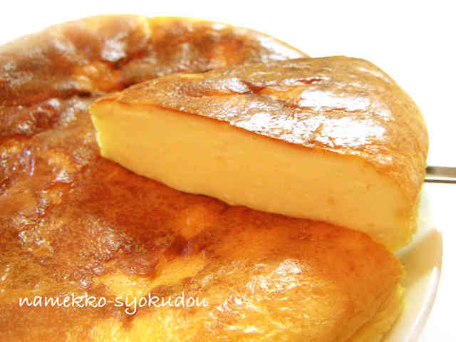 ●炊飯器で焼く☆超簡単チーズケーキ● by なめっこ星人 [クックパッド] 簡単おいしいみんなのレシピが262万品 (9244)