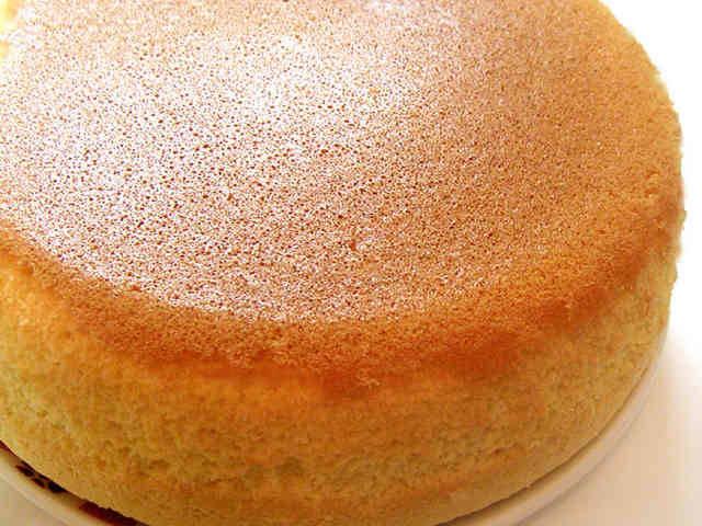 ●炊飯器で簡単☆ふんわりスポンジケーキ● by なめっこ星人 [クックパッド] 簡単おいしいみんなのレシピが262万品 (9250)
