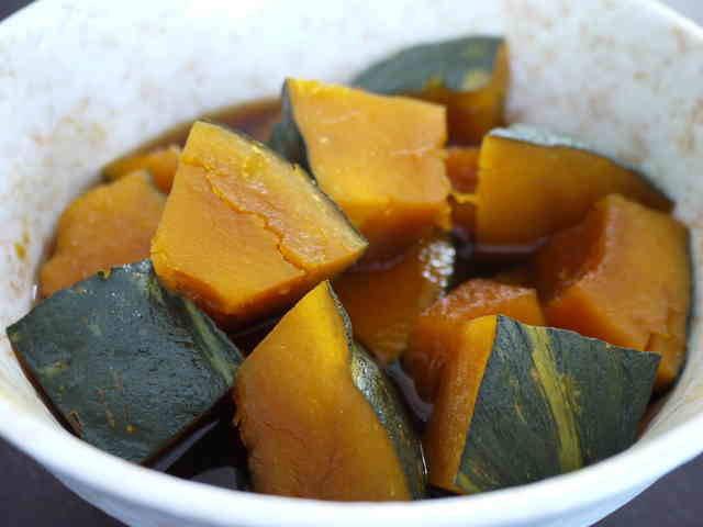 レンジ調理で簡単だけど、お鍋でことこと煮るような、甘く...