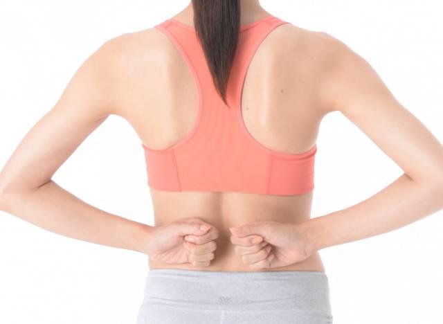 もう疲れた…。疲労に効く「腎マッサージ」を自分でやる方法   女子SPA! (10514)