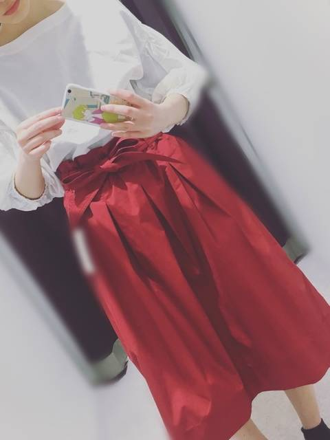 haruka|UNIQLOのスカートを使ったコーディネート - WEAR (10895)