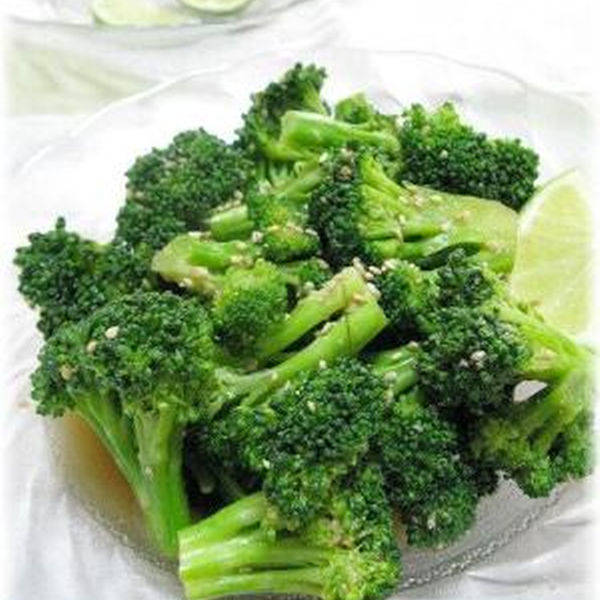 ブロッコリーの胡麻和え レシピ・作り方 by はなまる子♪|楽天レシピ (11027)
